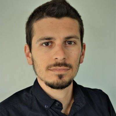 Marc Duprilot