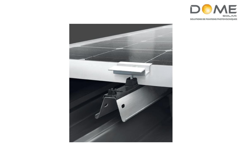 heliosB2 dome solar